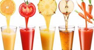 بنات كيف تزينين كوب العصير للضيوف وتجعلين الرائحة مميزة صورة