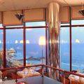 ابي مطعم بجدة يطل على البحر