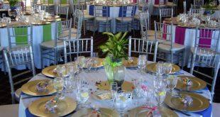 طرق تزيين طاولات الافراح سؤال الله يسعدكم