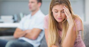 زوجك مقصر معك عاطفيا جاف قاسي بارد وش تسوين معه