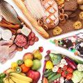 الغذاء المناسب لمرضى الضغط والسكر والكوليسترول