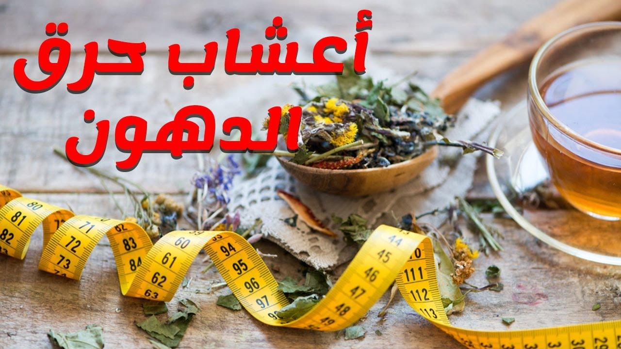 ملف شامل لاعشاب تخفيف و زياده الوزن