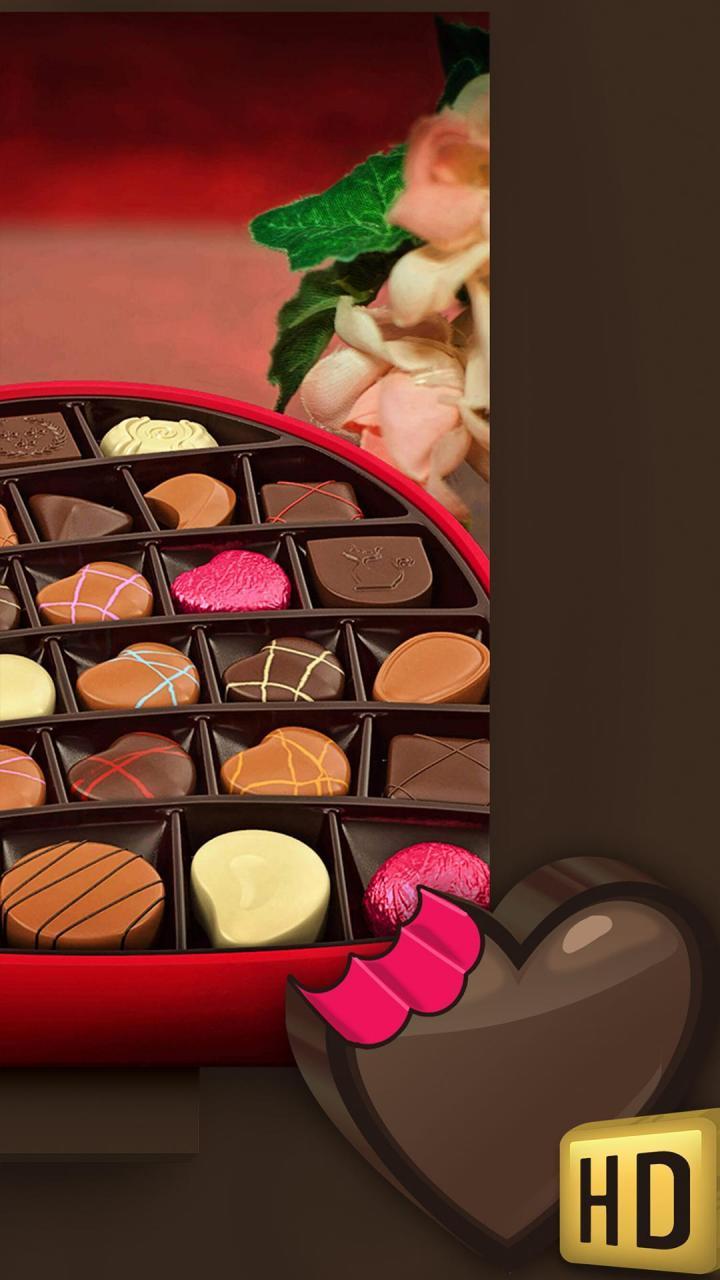 صورة تجميل و تقديم الطعام 6 تجميل بالشوكولاتة 1237 2