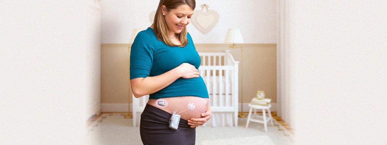 ماهي اعراض الولاده او الطلق للمجربين