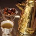 احلى قهوه عربيه خطرطرر