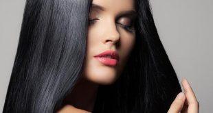 اغراء صبغ الشعر بالاسود