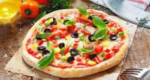 بيتزا الصاج اللي الكل يسالني عنها بالشرح
