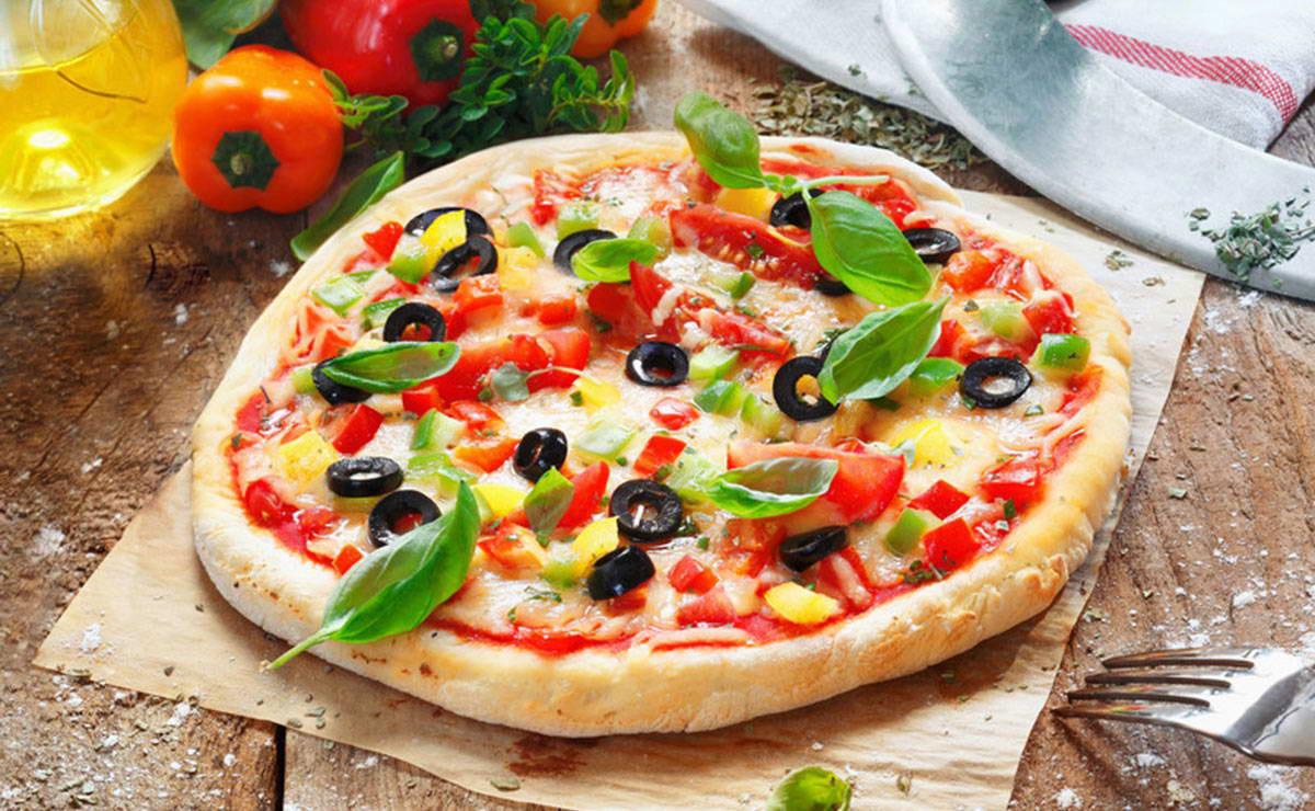 بيتزا الصاج الي الكل يسالنى عنها بالشرح