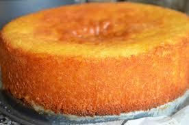 صورة الكيكة الهشة مثل القطن للغالية صدى الحزن طلبت مساعدة اتمنى افيدها في الكيكة ونجاحه unnamed file 26