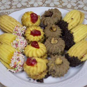 صورة بتي فور لانك شاير بسبوسه حلويات كريكره للعيد unnamed file 374 300x300