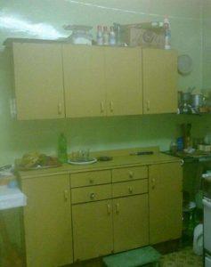 مطبخي الجديد قبل وبعد واو00حملت الصور لعيونكم