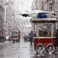 شهر اكتوبر في تركيا ذي الحجه كيف وضع الطقس هناك ومين يروح لفتره هذه