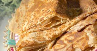 المعطف او خبز الطاوه اليمني بالتفاصيل المصوره حياكم من ام توته