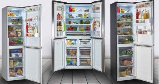صورة الثلاجة العالمية تحطم الاسعار وتقهر التجار تعالو شوفو 1250 10 310x165