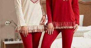 ملابس عروس ساكنة مع اهل زوجه
