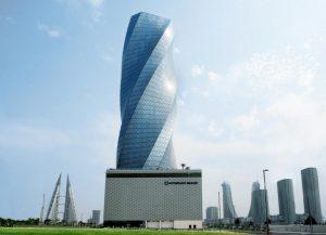 تقرير عن فنادق البحرين 5 و 4 نجوم تفضلو