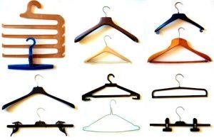 كيف تستفيدين من علاق الملابس