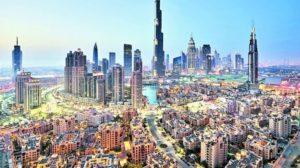 مصروف دبي اليومي بدون هياط